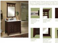 Sagehill Designs: Parkdale Vanity