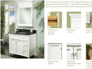 Sagehill Designs: Cottage Retreat