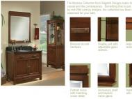 Sagehill Designs: Modena Vanity