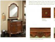 Sagehill Designs: Barrister Vanity