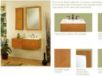 Sagehill Designs: Lincoln Street