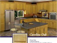 Carolina Oak