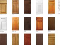 Hanssem Door Styles