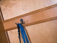 Wolf Classic: Moulding Close-up