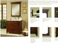 Sagehill Designs: Milltown Vanity