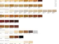 Hanssem Color Options
