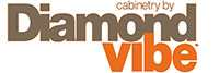 Cabinetry by Diamond Vibe