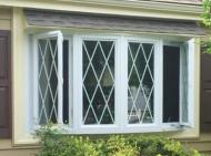 Northeast Building Products: Crusader Casement Window