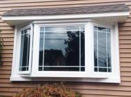 Northeast Building Products: Camelot Bay Window