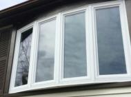 Northeast Building Products: Bow Window