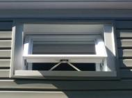Northeast Building Products: Crusader Awning Window