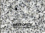 Wolf Palette Collection: Meteorite Natural Granite