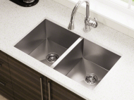 Solera Upgrade Line Sink: SD2233-1