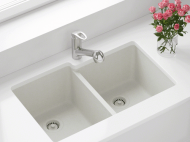 Solera Upgrade Line Sink: Granite S108W