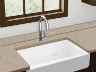 Solid Surface Affinity Countertop: ES13 Crest