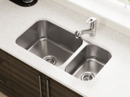 Solera Upgrade Line Sink: SB8123L-2
