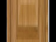 CNC Country Vanities: C4 Oak