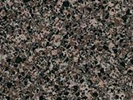 Laminate Postform Countertop: Blackstar Granite (4551-01)