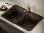 Solera Upgrade Line Sink: Granite S108TM