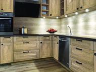 RiverRun Cabinetry: Sutton Sandstone