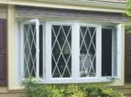 Northeast Building Products: Crusader Casement Window