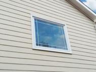Northeast Building Products: Crusader Picture Window