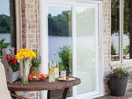 Northeast Building Products: Camelot Sliding Doors