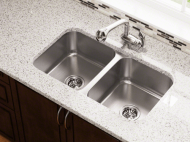 Solera Upgrade Line Sink: S2201US-1