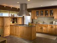 Kraftmaid: Kitchen in Maple in Praline