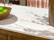 Wilsonart Engineered Surfaces: Gibraltar Avalanche Melange