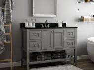 CNC Vanities: Vanguard Series