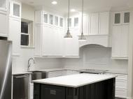 ProSelect Cabinetry: Cunningham White