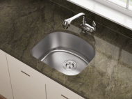 Solera Upgrade Line Sink: S812