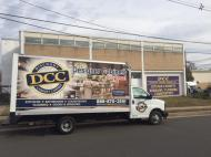 DCC Delivery Truck