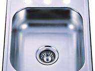 Dowell Topmount Sink: 60041722 A