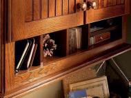 KraftMaid Kitchen Innovations: Wall Organizer Cabinet