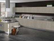 Alusso Natura Collection: Sable Narrow