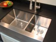 Dowell Handcrafted Series Sink: 60021120 C