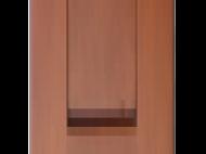 CNC Concord Vanities: EB9 Elegant Nutmeg