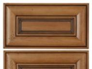 Covered Bridge Cabinetry: Davidson