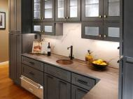 RiverRun Cabinetry: Dalton Gray
