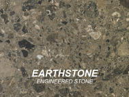Wolf Palette Collection: Earthstone Engineered Stone