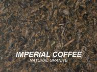 Wolf Palette Collection: Imperial Coffee Natural Granite