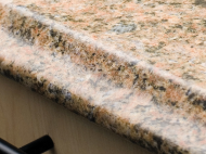 Featured Laminate Countertops: Valencia