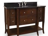 Jeffrey Alexander: Philadelphia Classic Vanity
