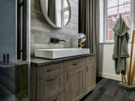 RiverRun Cabinetry: Sutton Driftwood