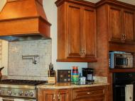 ProSelect Cabinetry: New York Glazed