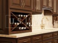 US Cabinet Depot: Castleberry Sadle