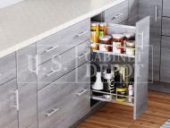 US Cabinet Depot: Madrid Grey Wood