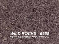 Wolf Palette Collection: Wild Rocks (6250) Caesarstone Collection